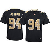 Nike Youth Home Game Jersey New Orleans Saints Cameron Jordan #94