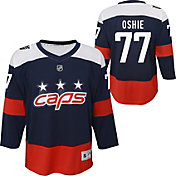 NHL Youth 2018 Stadium Series Washington Capitals T.J. Oshie #77 Replica Jersey