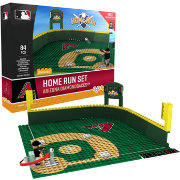 OYO Arizona Diamondbacks Home Run Figurine Set