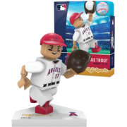 OYO Los Angeles Angels Mike Trout Figurine