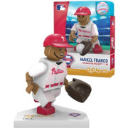 OYO Philadelphia Phillies Maikel Franco Figurine