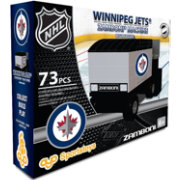 OYO Winnipeg Jets Zamboni Figurine Set