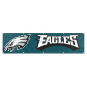 Party Animal Philadelphia Eagles Giant 8' x 2' Banner