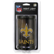 Party Animal New Orleans Saints Night Light