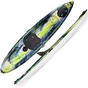 Pelican Strike 120X Angler Kayak