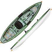 Pelican Tidewater 100X Angler Kayak