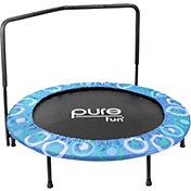 """Pure Fun 48"""" Super Jumper Trampoline"""
