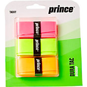 Prince 3-Pack Dura Tac Over Grip