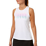 Prince Women's Graphic Tank Top