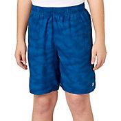 Prince Boys' Digi Camo Woven Shorts