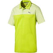PUMA Men's Clubhouse Golf Polo
