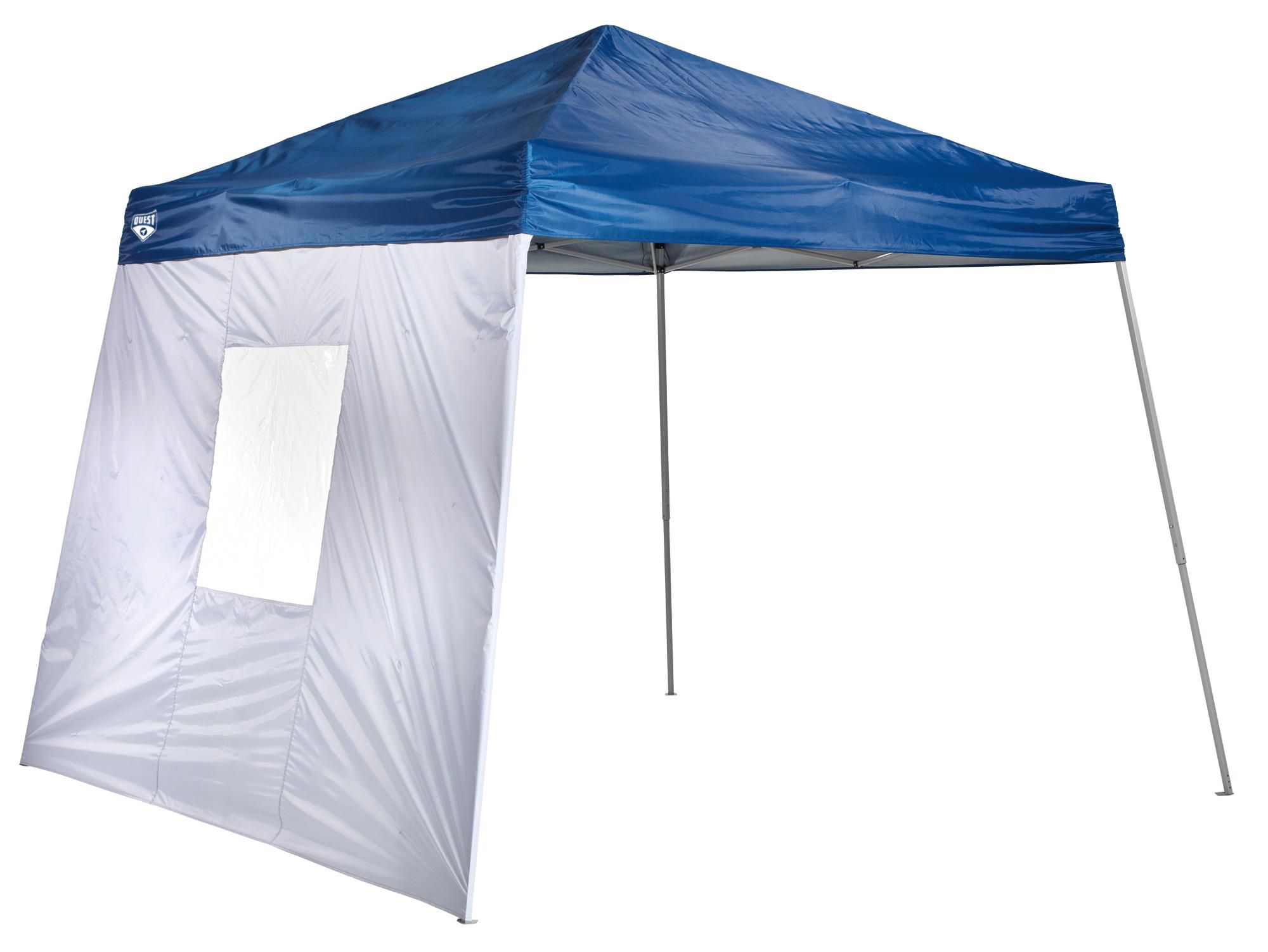noImageFound ???  sc 1 st  DICKu0027S Sporting Goods & Quest Canopy Wind Wall with Window | DICKu0027S Sporting Goods