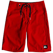 Quiksilver Boys' Highline Kaimana Board Shorts