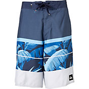 Quiksilver Men's Slab Island Board Shorts
