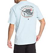 Quiksilver Men's Waterman It Was A Good Day T-Shirt