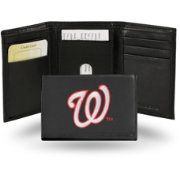 Rico Washington Nationals Embroidered Trifold Wallet