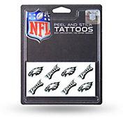 Rico Philadelphia Eagles Tattoo Stickers