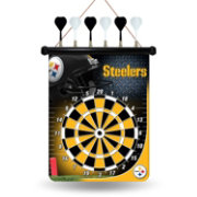 Rico Pittsburgh Steelers Magnetic Dart Board