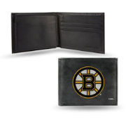 Rico Boston Bruins Embroidered Billfold Wallet