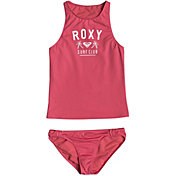 Roxy Girls' Need The Sea Tankini Set