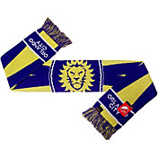 Ruffneck Scarves Orlando City King Lion Scarf