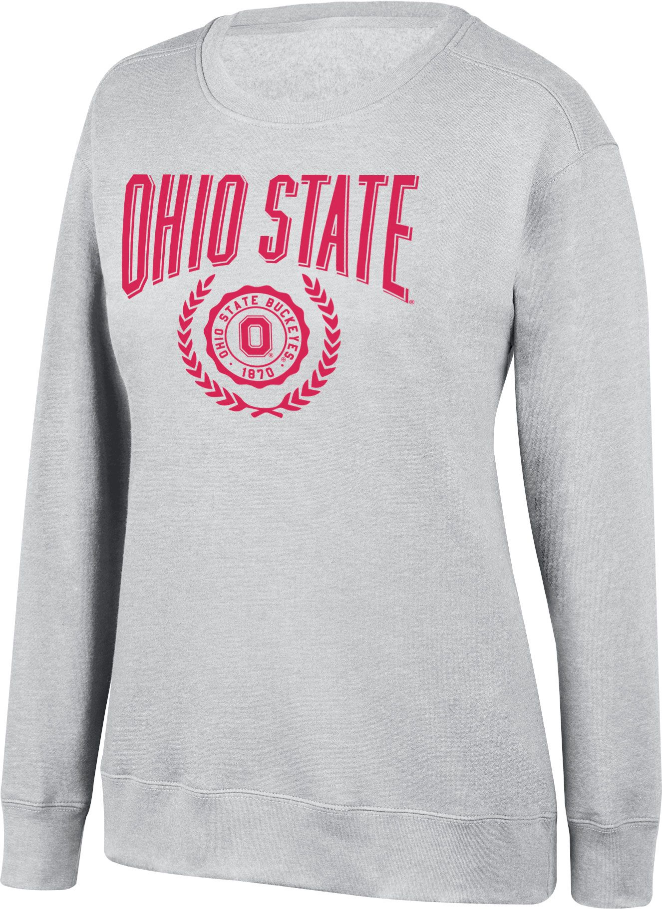 Womens Ohio State Shirt  2bd4009271