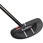 SeeMore Si3w Offset Putter