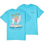 Simply Southern Women's Alpaca T-Shirt