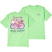Simply Southern Women's Ride T-Shirt