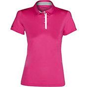 Skechers Women's Go Golf Pitch Golf Polo