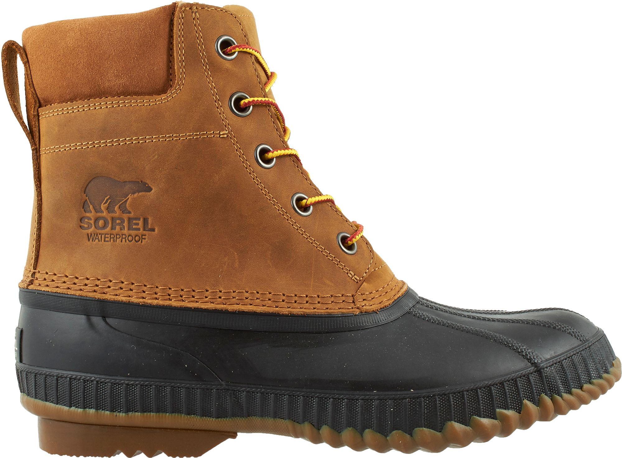 sorel Men's Cheyanne Ii Waterpoof Boot