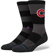 Stance Chicago Cubs Nightshade Crew Socks