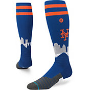 Stance New York Mets Diamond Pro OTC Socks