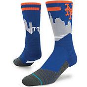 Stance New York Mets Diamond Pro Crew Socks