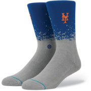 Stance New York Mets Fade Crew Socks