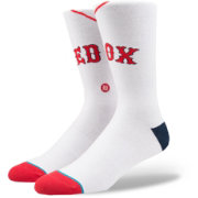 Stance Boston Red Sox Home Crew Socks