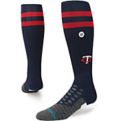 Stance Minnesota Twins Diamond Pro OTC Socks