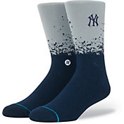 Stance New York Yankees Fade Crew Socks
