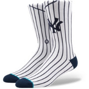 Stance New York Yankees Home Crew Socks