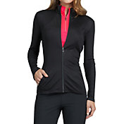 Tail Women's Double Back Flounce Golf Jacket