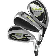 Tour Edge Hot Launch HL3 Triple Combo Set – (Graphite/Steel)