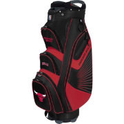 Team Effort Chicago Bulls Bucket II Cooler Cart Golf Bag