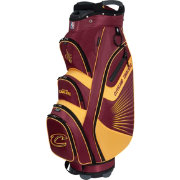 Team Effort Cleveland Cavaliers Bucket II Cooler Cart Golf Bag