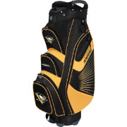 Team Effort Pittsburgh Penguins Bucket II Cooler Cart Golf Bag