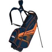 Team Effort Denver Broncos Gridiron III Stand Golf Bag