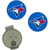 Team Effort Toronto Blue Jays Hat Clip and Ball Markers Set