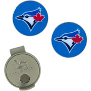 Team Effort Toronto Blue Jays Hat Clip and Ball Markers Set