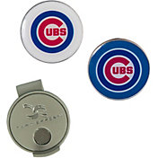 Team Effort Chicago Cubs Hat Clip and Ball Markers Set