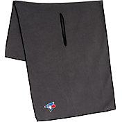 "Team Effort Toronto Blue Jays 19"" x 41"" Microfiber Golf Towel"