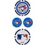 Team Effort Toronto Blue Jays Ball Marker Set